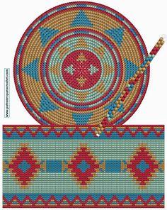 Drawn In Bags Tapestry Crochet for Stylish Mochila Bag Crochet Pattern Free Images Bag Crochet, Crochet Diy, Crochet Handbags, Crochet Purses, Crochet Gratis, Filet Crochet, Tapestry Crochet Patterns, Loom Patterns, Tapestry Bag