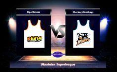 Bipa Odessa-Cherkasy Monkeys Oct 29 2017 Ukrainian Superleague Will Bipa Odessa win in the match Bipa Odessa-Cherkasy Monkeys Oct 29 2017 ? In the last 4 matches on the platform Bipa Odessa has won 3 triumphs while In the past 4 performances on another's field Cherkasy Monkeys scored 3 defeats.   #Artem_Slipenchuk #basketball #bet #Bipa_Basket_Odessa #Bipa_Odessa #Cherkasy_Monkeys #Dmitriy_Lypovtsev #Dmytro_Tykhonov #forecast #Igor_Boyarkin #Igor_Krivtsov #Ivan_Tkachenko