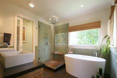 Bathroom Remodel, How Much Does A Remodel The Bathroom With Glamour And Comfortable View With Large Bathtub And Hidden Shower Room With Glass Door Signle Vanity With White Ceiling Roof ~ Supposing The Detail Price About How Much Does A Bathroom Remodel Cost