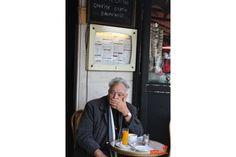 Cours Streetphotography - grainedephotographe.com -  Paris, Aout 2014