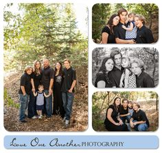 Ashdown Family {Lake Arrowhead Photographer} Love One Another Photography Nichol Davis www.loaphotography.com