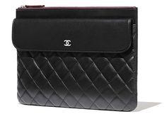 Chanel Flap O Case