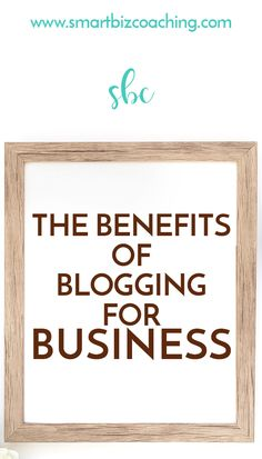 The Benefits of Blogging for Business (scheduled via http://www.tailwindapp.com?utm_source=pinterest&utm_medium=twpin)