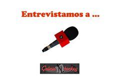 """Joan Grasas responde a GaliciaNhockey: """" Es bonito volver a vestir estos…"""