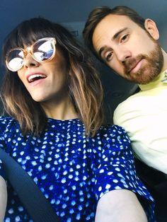 Naomi & Josh | Love Taza