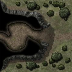 Cavern Entrance TileRFCD3 by Madcowchef on DeviantArt