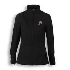 Ladies' Volkswagen Softshell for Amanda