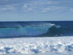 Hawaii - Pipeline's barrel