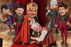 Miközben a diktátor a Várba költözik, a második legszegényebb nép a magyar az EU-ban! Funny, Hilarious, Entertaining, Fun