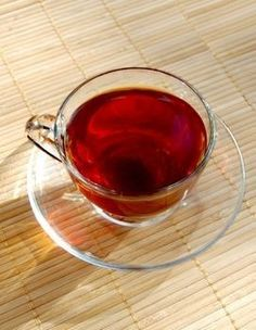 Red Tea Benefits  Red tea is caffeine-free and has a soothing effect on the central nervous system.  Red tea helps manage allergies like hay fever, asthma and eczema.  Red tea, though red in color, is completely pure, natural and contains no additives, preservatives or colorants.  Red tea increases the absorption of iron in the body.  Red tea controls your appetite and so it is considered beneficial for weight loss..... PLUS a lot more. Did not have enough room for all the benefits.