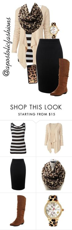 """Apostolic Fashions #1355"" by apostolicfashions on Polyvore featuring Dolce&Gabbana, Fat Face, Alexander McQueen, Dorothy Perkins and Betsey Johnson"