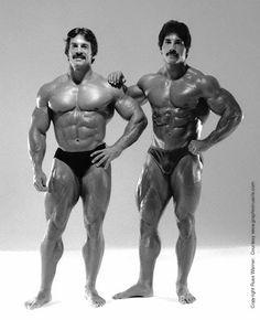 HIT vs. High Volume: Mike Mentzer vs. Arnold Schwarzenegger