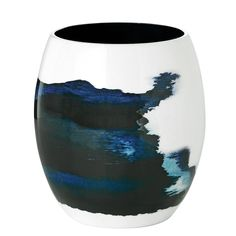 Stockholm Vase Ø131mm, Aquatic, Stelton