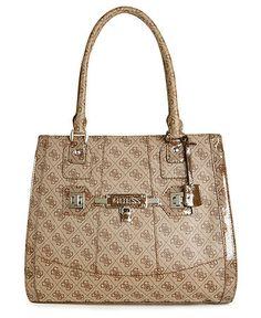 My next Guess bag?