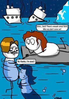 The Titanic Truth