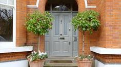 Image result for english door company Front Doors, English, Outdoor Structures, Image, Entry Doors, Entry Gates, English Language, England