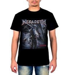db3755006386 Megadeth - Dystopia T-shirt Megadeth