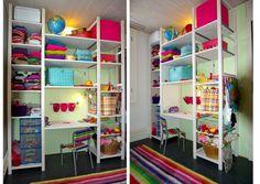 Ikeas kids desk Ivar