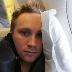 enamorado de la almohada del avion, el foxy seda stevie