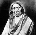 Red Cloud . U.S. Grant: Warrior . WGBH American Experience | PBS