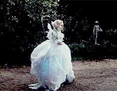 Cinderella's Fairy Godmother: Helena Bonham Carter