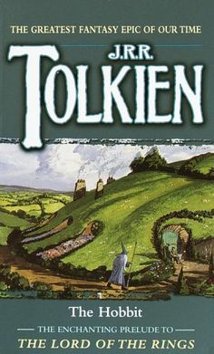 "The enchanting story of Bilbo Baggins, a far-wandering hobbit who discovered the One Ring of Power and brought it home.  The prelude to Tolkien's, the ""Lord of the Rings"" trilogy."