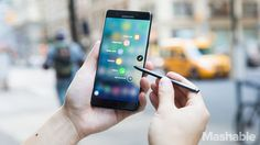 Get ready to giggle a lot over Samsung's code name for the Note 8