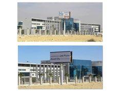 Zewail University Vs. Nile University