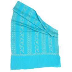 Tosha Jali Shawl  http://www.indiancraftsmen.com/accessories/shawls/tosha-jali-shawl-tjsh0136