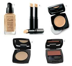 Nova linha para a Face Avon! Conheça os produtos da Ideal Flawless!