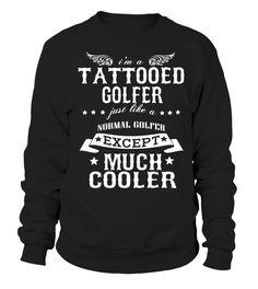 golf golfer golfing putt golfclub sport player shirt (*Partner Link)