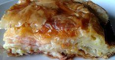 Ελληνικές συνταγές για νόστιμο, υγιεινό και οικονομικό φαγητό. Δοκιμάστε τες όλες Cookbook Recipes, Cooking Recipes, The Kitchen Food Network, Greek Recipes, Food For Thought, Food Network Recipes, Lasagna, Food And Drink, Savoury Pies