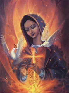 Mateo: Virgen de Guadalupe