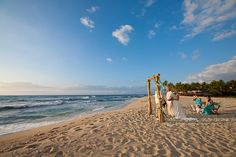 Intimate hawaii wedding at the Four Seasons Resort Hualalai.  www.eyeexpression.com