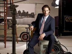 Tommy Dunn, modelo da Dudalina na campanha Nova York 2012.