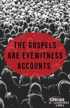 The #Christian worldview is well supported by evidence.