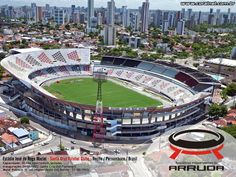 Estadio do Arruda