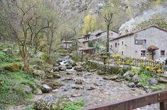 Barrio de La Villa de Bulnes
