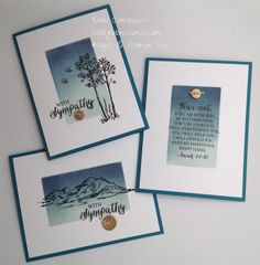 """Card Projects - Lots of Choices!"" - Robin Armbrecht - Apr 20/16"