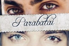 Parabatai ♥️ Forever❤ Shadowhunters tv show Matthew Daddario & Dominic Sherwood eyes