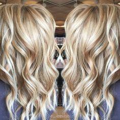 Vanilla Latte Blonde More