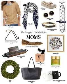 Gift ideas Theeverygirl.com