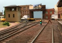 Signaling Adventure on the JL&T... | Model Railroad Hobbyist magazine | Having fun with model trains | Instant access to model railway resources without barriers