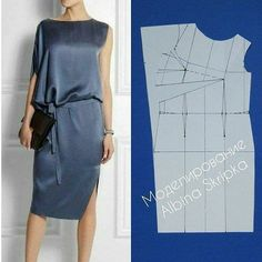Tremendous Sewing Make Your Own Clothes Ideas. Prodigious Sewing Make Your Own Clothes Ideas. Sewing Dress, Dress Sewing Patterns, Sewing Clothes, Clothing Patterns, Diy Clothes, Pattern Sewing, Pattern Cutting, Fashion Sewing, Diy Fashion