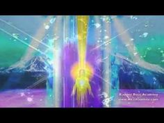 Ascended Masters world message April 2013: The Birth of a new Earth, The 7th Golden Age