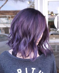 nice 75 Mesmerizing Ideas on Pretty Hair Colors – Making Your Hairstyle a Top-Tier Check more at http://newaylook.com/best-ideas-on-pretty-hair-colors/