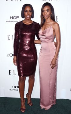 Channel Your Inner Superstar With These Looks From The Elle Women In Hollywood Event