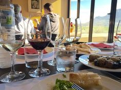 Escape to Greece's Peloponnese wine country