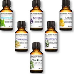 Essential Oils Set of Premium 6 from Majestic Pure, Thera... https://www.amazon.com/dp/B01G2R8NQC/ref=cm_sw_r_pi_dp_x_yCDizb3406TYY
