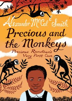 (Precious Ramotswe's Very First Cases, 1) Well before Precious Ramotswe founded her Number One Ladies Detective Agency, as an eight-year-old girl she was already solving mysteries. Here we find out just who has been stealing her schoolfriend's snacks and how the young Precious became the crafty and intuitive private investigator we all know and love.